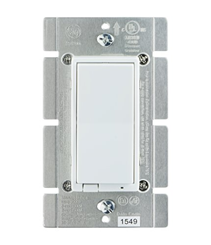 ge z wave smart dimmer in wall 12724 manual